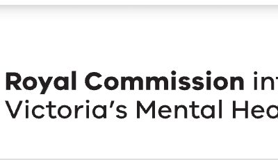 Victorian Royal Commission into Mental Health